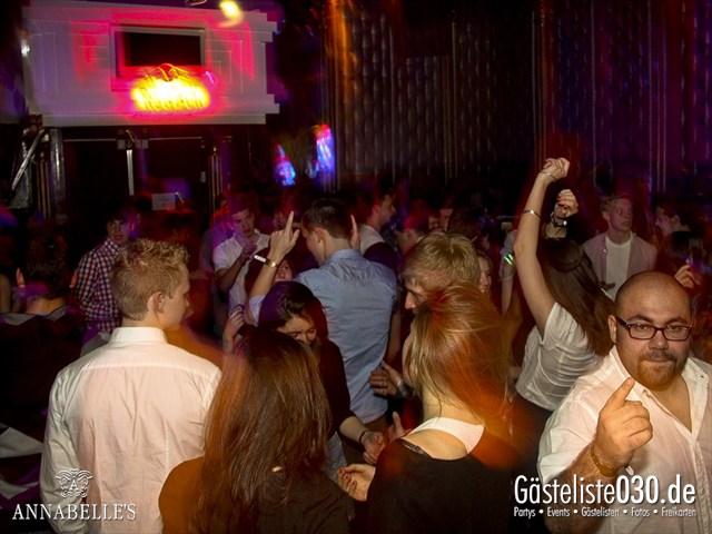 https://www.gaesteliste030.de/Partyfoto #102 Annabelle's Berlin vom 09.04.2012
