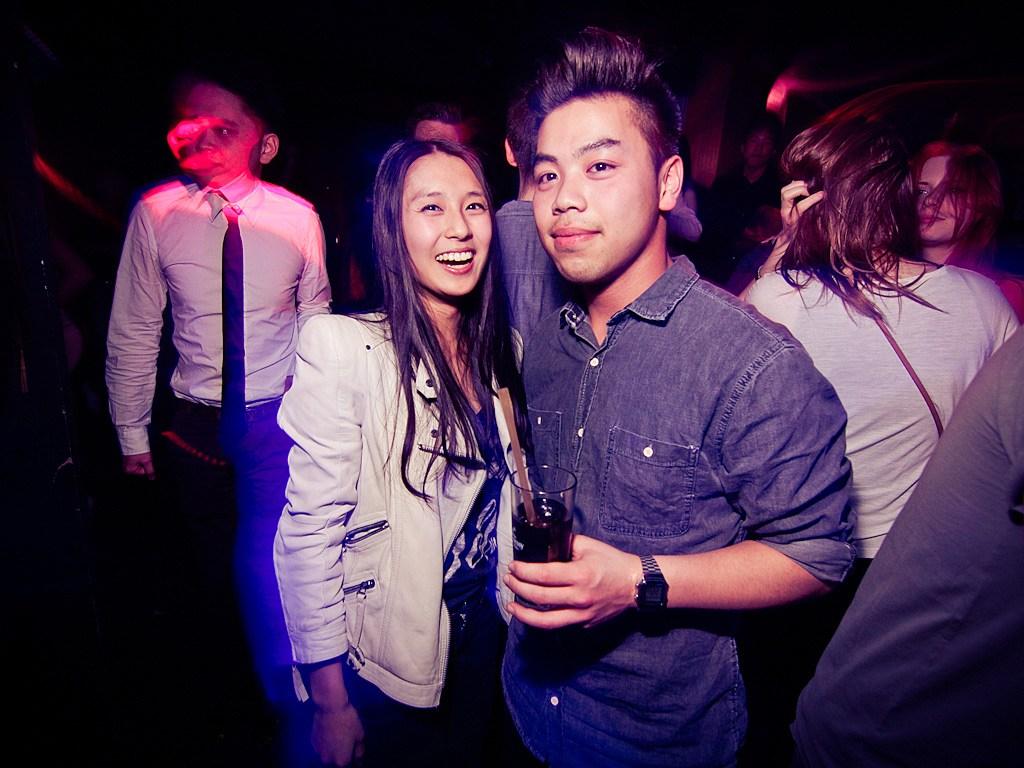 Partyfoto #48 Club R8 10.12.2011 Ikasu