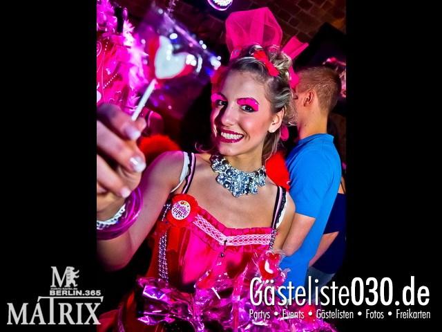 https://www.gaesteliste030.de/Partyfoto #67 Matrix Berlin vom 14.02.2012