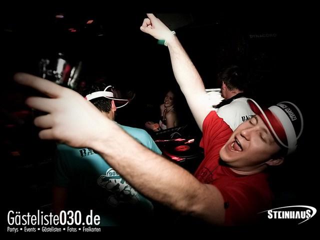 https://www.gaesteliste030.de/Partyfoto #39 Steinhaus Berlin vom 28.04.2012