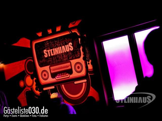 https://www.gaesteliste030.de/Partyfoto #34 Steinhaus Berlin vom 17.02.2012