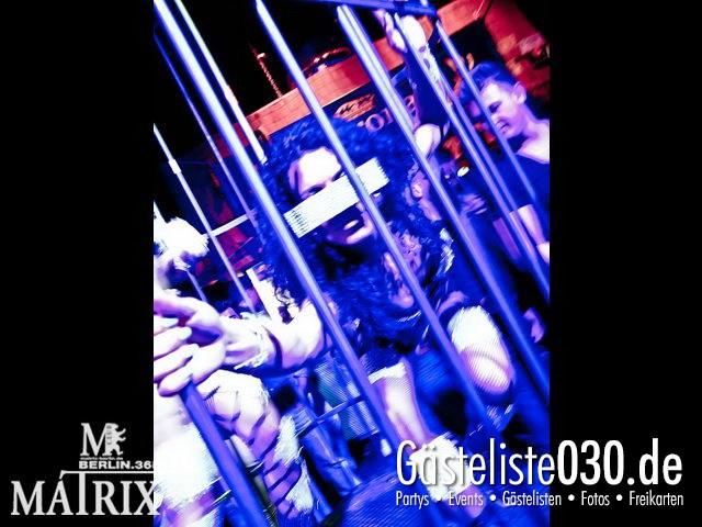 https://www.gaesteliste030.de/Partyfoto #82 Matrix Berlin vom 13.04.2012