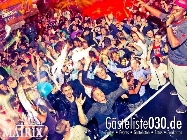 https://www.gaesteliste030.de/Partyfoto #6 Matrix Berlin vom 05.04.2012