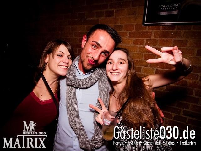 https://www.gaesteliste030.de/Partyfoto #26 Matrix Berlin vom 05.01.2012