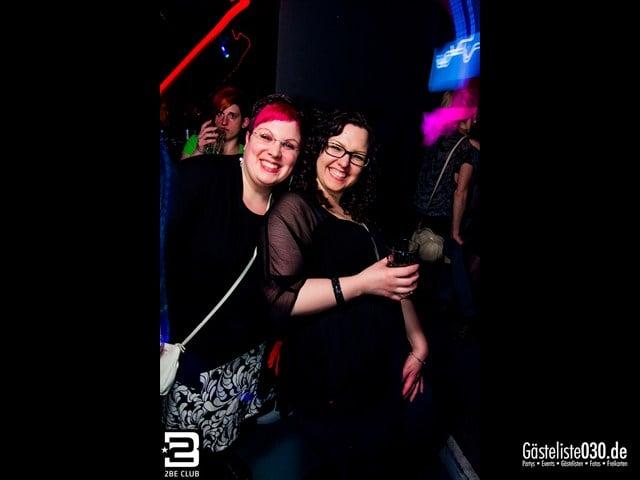 https://www.gaesteliste030.de/Partyfoto #138 2BE Club Berlin vom 31.03.2012