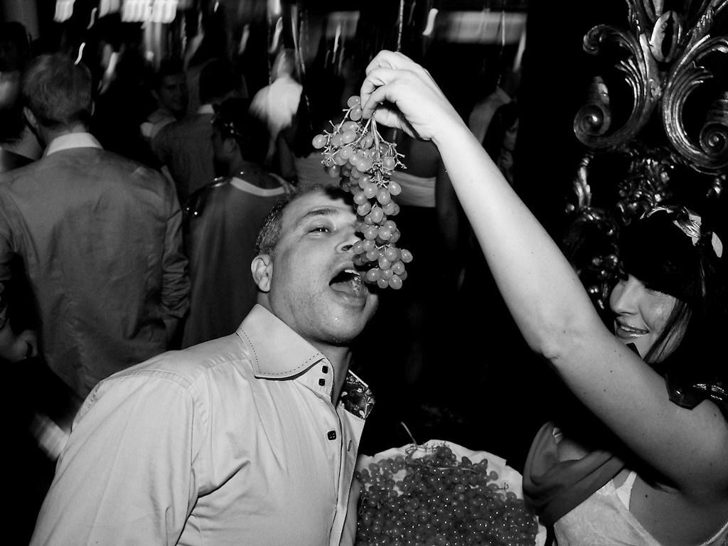 Partyfoto #50 Maxxim 23.12.2011 Goldkind