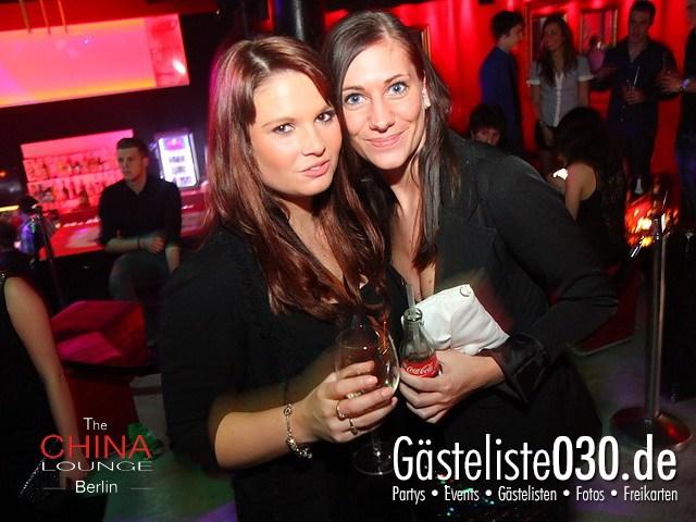 https://www.gaesteliste030.de/Partyfoto #35 China Lounge Berlin vom 11.02.2012