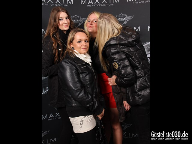 https://www.gaesteliste030.de/Partyfoto #28 Maxxim Berlin vom 30.03.2012