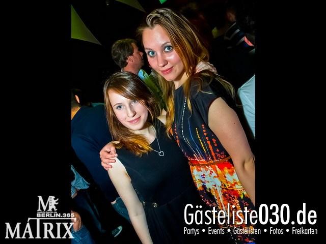 https://www.gaesteliste030.de/Partyfoto #17 Matrix Berlin vom 12.05.2012