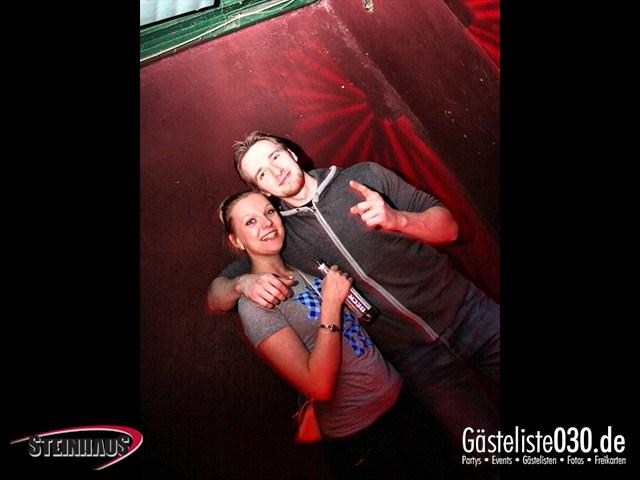 https://www.gaesteliste030.de/Partyfoto #26 Steinhaus Berlin vom 23.03.2012