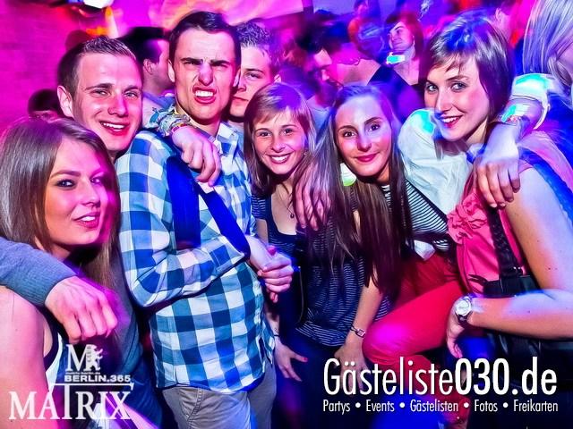https://www.gaesteliste030.de/Partyfoto #54 Matrix Berlin vom 29.03.2012