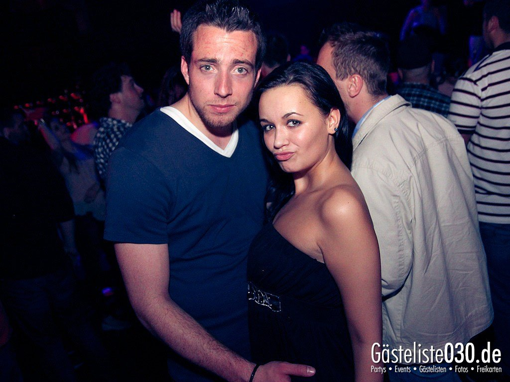Partyfoto #49 Box Gallery 11.05.2012 Atmosfera - Grand Opening