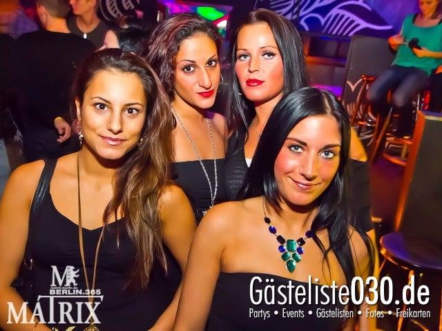 https://www.gaesteliste030.de/Partyfoto #53 Matrix Berlin vom 21.01.2012