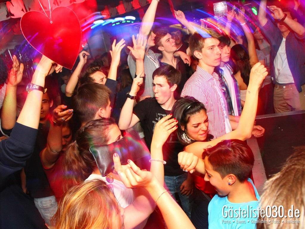 Partyfoto #50 Q-Dorf 05.05.2012 Rote Meile