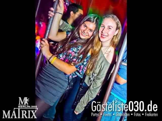 https://www.gaesteliste030.de/Partyfoto #42 Matrix Berlin vom 06.01.2012