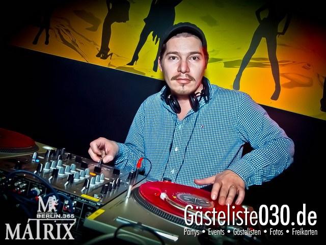 https://www.gaesteliste030.de/Partyfoto #31 Matrix Berlin vom 18.02.2012