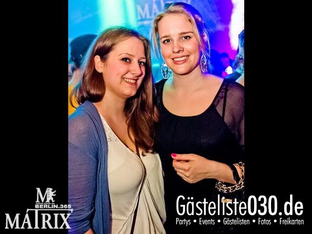 https://www.gaesteliste030.de/Partyfoto #71 Matrix Berlin vom 04.04.2012