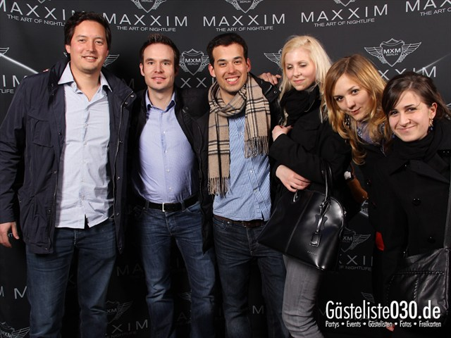 https://www.gaesteliste030.de/Partyfoto #17 Maxxim Berlin vom 30.03.2012