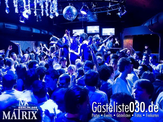 https://www.gaesteliste030.de/Partyfoto #43 Matrix Berlin vom 15.03.2012