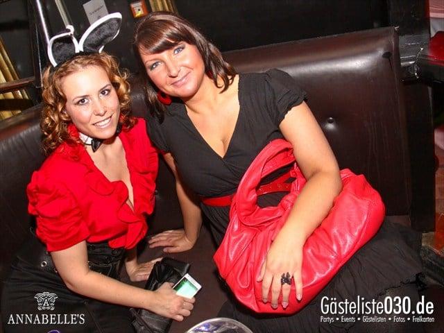 https://www.gaesteliste030.de/Partyfoto #6 Annabelle's Berlin vom 08.04.2012