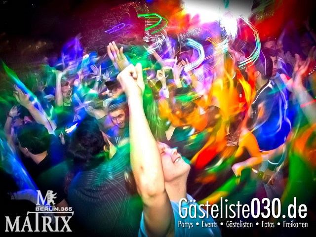 https://www.gaesteliste030.de/Partyfoto #1 Matrix Berlin vom 08.12.2011