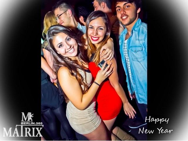 Partyfoto #75 Matrix 31.12.2011 New Years Eve