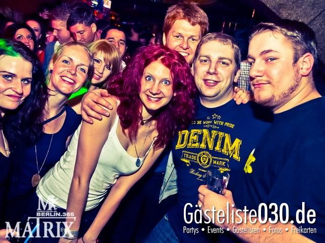 https://www.gaesteliste030.de/Partyfoto #14 Matrix Berlin vom 09.02.2012