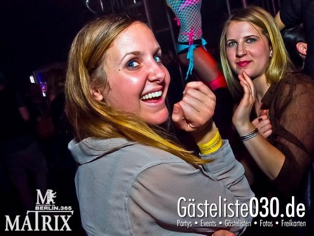 https://www.gaesteliste030.de/Partyfoto #40 Matrix Berlin vom 17.03.2012