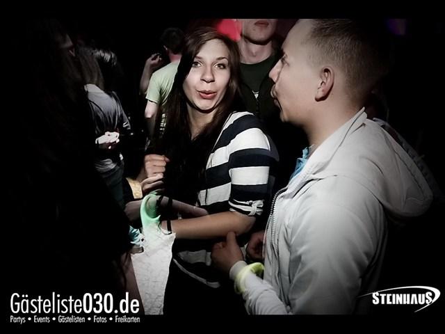 https://www.gaesteliste030.de/Partyfoto #64 Steinhaus Berlin vom 20.04.2012