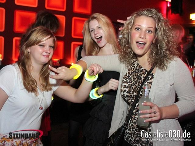 https://www.gaesteliste030.de/Partyfoto #35 Steinhaus Berlin vom 09.03.2012