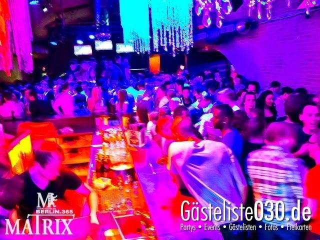 https://www.gaesteliste030.de/Partyfoto #65 Matrix Berlin vom 12.04.2012