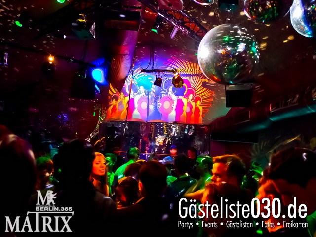 https://www.gaesteliste030.de/Partyfoto #23 Matrix Berlin vom 08.12.2011