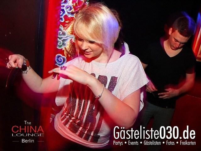 https://www.gaesteliste030.de/Partyfoto #31 China Lounge Berlin vom 13.01.2012