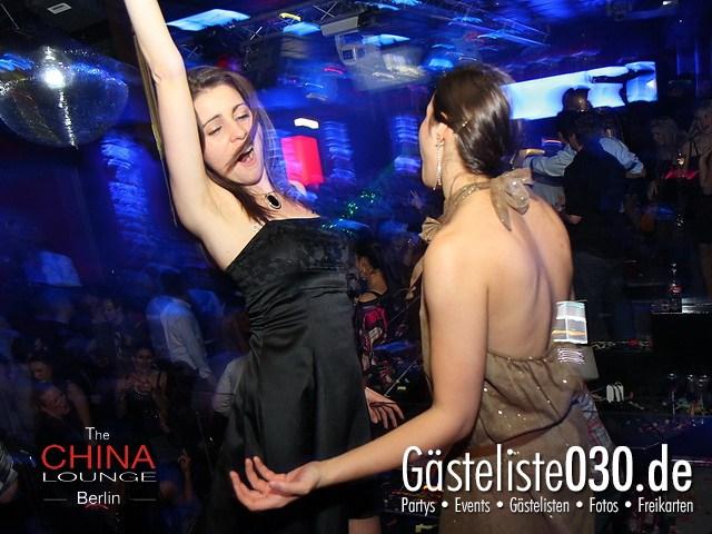 https://www.gaesteliste030.de/Partyfoto #37 China Lounge Berlin vom 31.12.2011