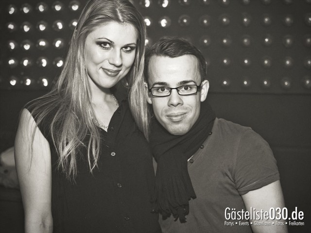 https://www.gaesteliste030.de/Partyfoto #80 Spindler & Klatt Berlin vom 13.04.2012