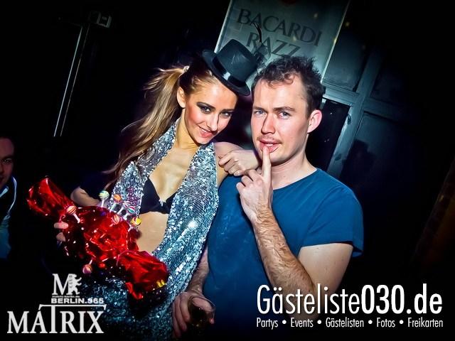https://www.gaesteliste030.de/Partyfoto #48 Matrix Berlin vom 10.03.2012