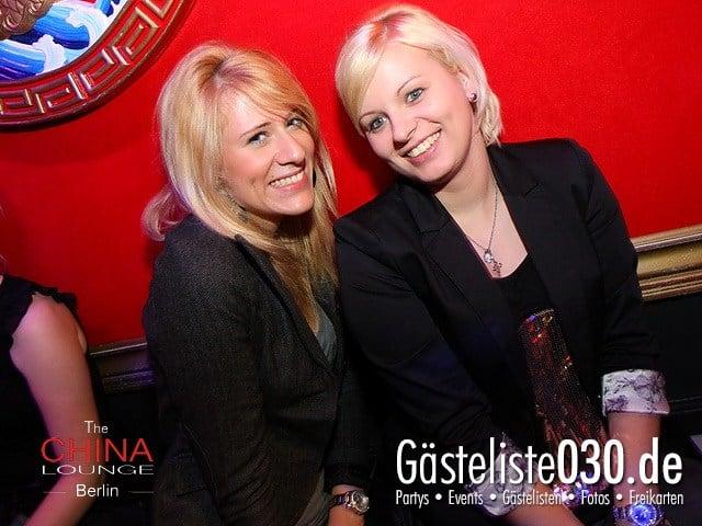 https://www.gaesteliste030.de/Partyfoto #44 China Lounge Berlin vom 31.12.2011