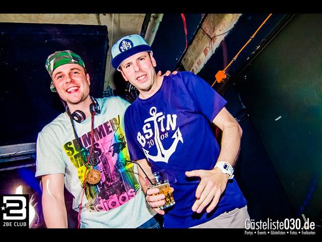 https://www.gaesteliste030.de/Partyfoto #140 2BE Club Berlin vom 21.04.2012