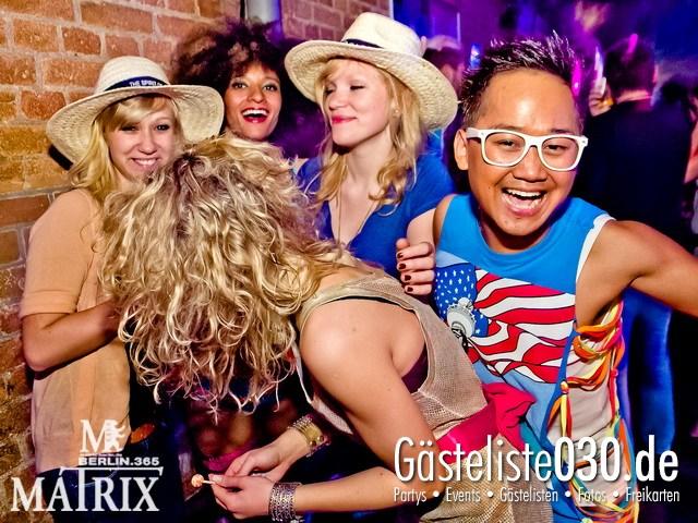 https://www.gaesteliste030.de/Partyfoto #160 Matrix Berlin vom 11.04.2012