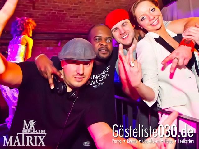https://www.gaesteliste030.de/Partyfoto #17 Matrix Berlin vom 07.01.2012