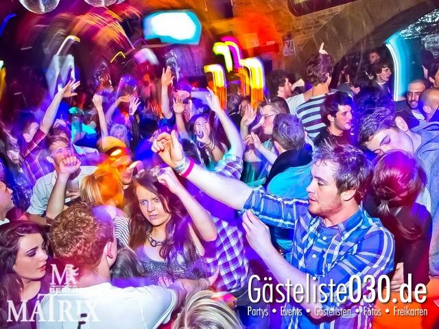 https://www.gaesteliste030.de/Partyfoto #39 Matrix Berlin vom 11.01.2012