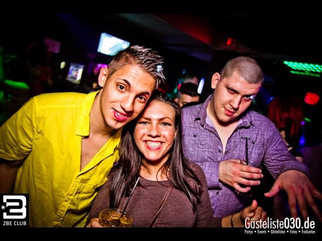 https://www.gaesteliste030.de/Partyfoto #107 2BE Club Berlin vom 05.05.2012