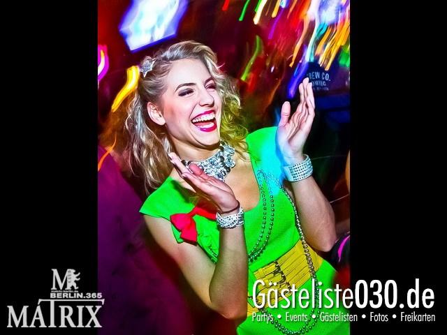 https://www.gaesteliste030.de/Partyfoto #8 Matrix Berlin vom 04.02.2012