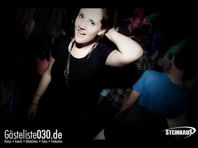 https://www.gaesteliste030.de/Partyfoto #84 Steinhaus Berlin vom 20.04.2012