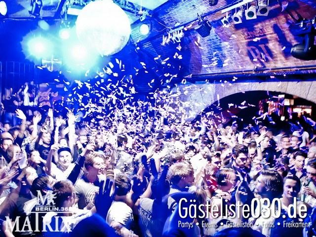 https://www.gaesteliste030.de/Partyfoto #5 Matrix Berlin vom 12.05.2012