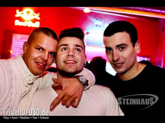 https://www.gaesteliste030.de/Partyfoto #18 Steinhaus Berlin vom 17.02.2012