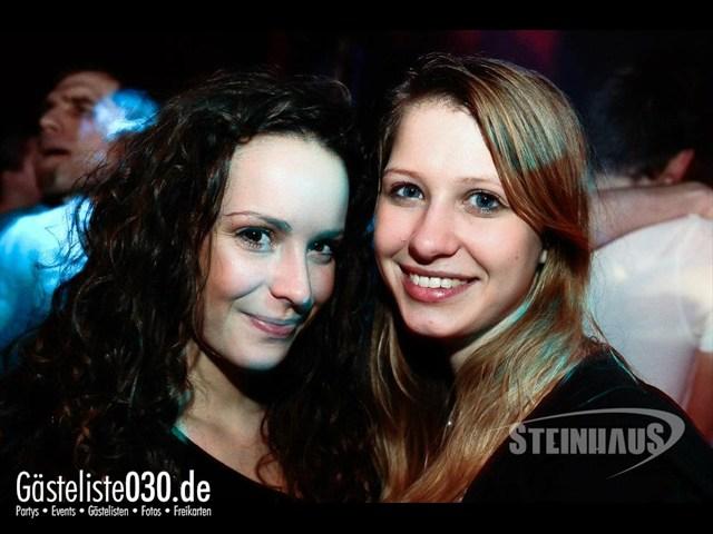 https://www.gaesteliste030.de/Partyfoto #8 Steinhaus Berlin vom 17.02.2012