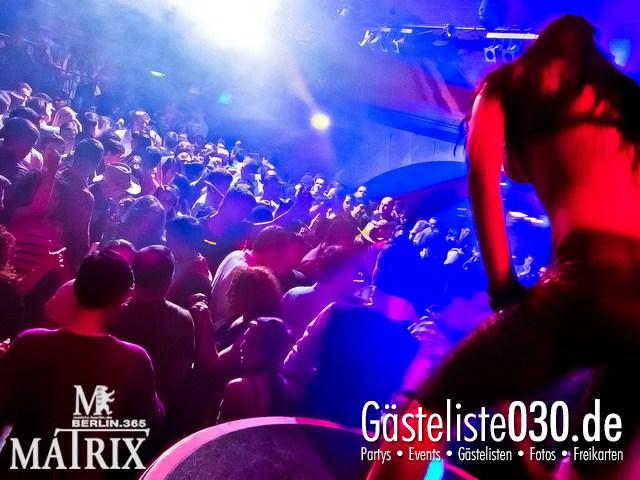 https://www.gaesteliste030.de/Partyfoto #66 Matrix Berlin vom 20.04.2012