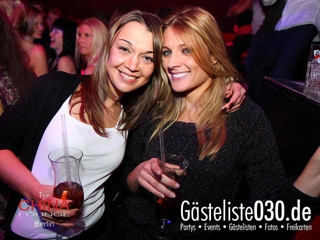 https://www.gaesteliste030.de/Partyfoto #47 China Lounge Berlin vom 04.02.2012