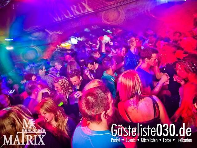 https://www.gaesteliste030.de/Partyfoto #38 Matrix Berlin vom 01.02.2012